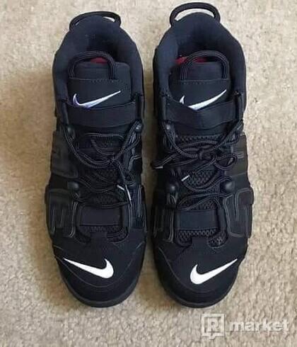 Nike Suptempo black
