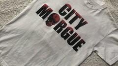 City morgue x vlone
