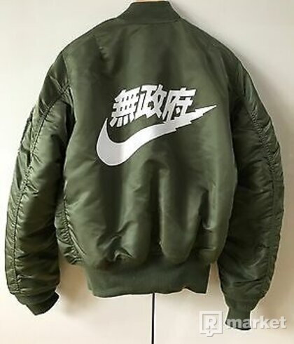 Anarchy Bomber