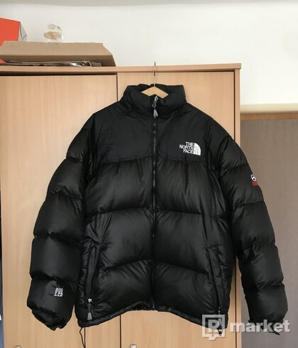 Tnf Puffer Jacket