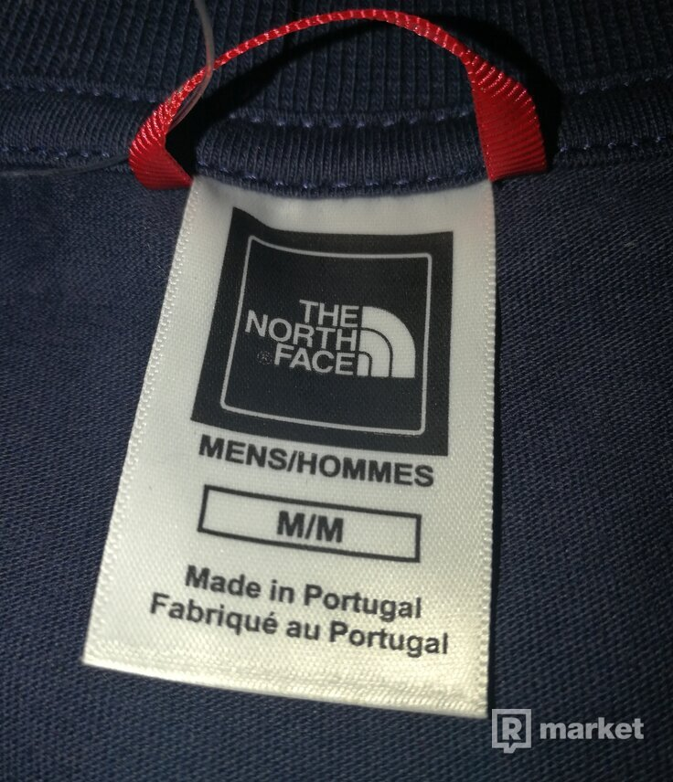 The North Face New Peak Tee - S/S