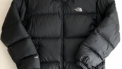 North Face bunda