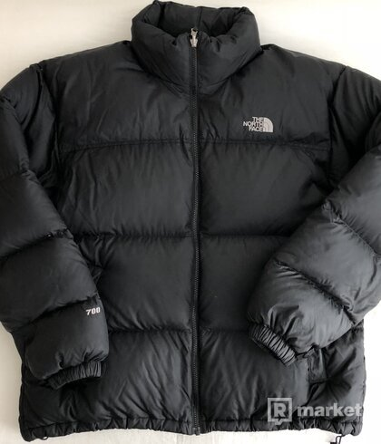 North Face bunda