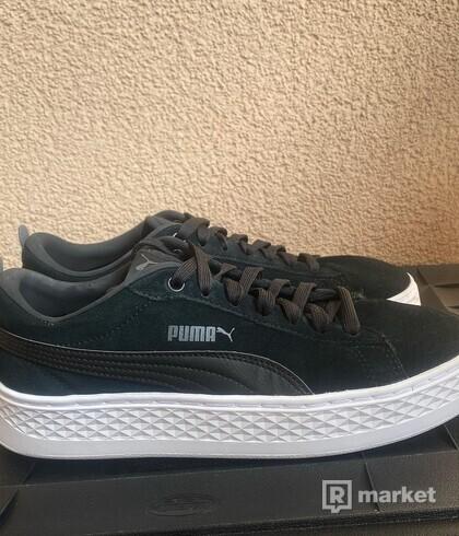 Puma Smash platform W