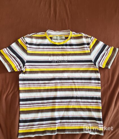 Guess LA tričko