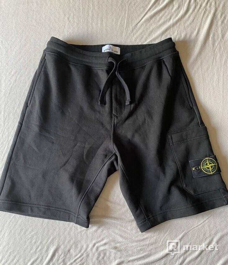 Stone Island shorts kraťasy