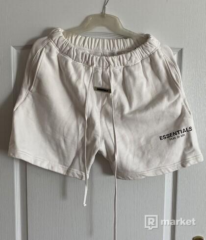 Fog shorts