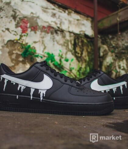 Dripping Nike AF1