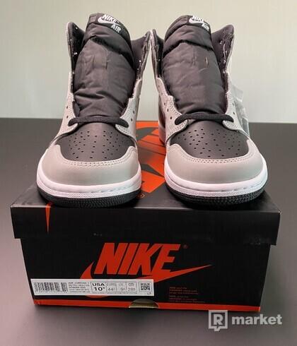 Air Jordan 1 Retro High Shadow 2.0
