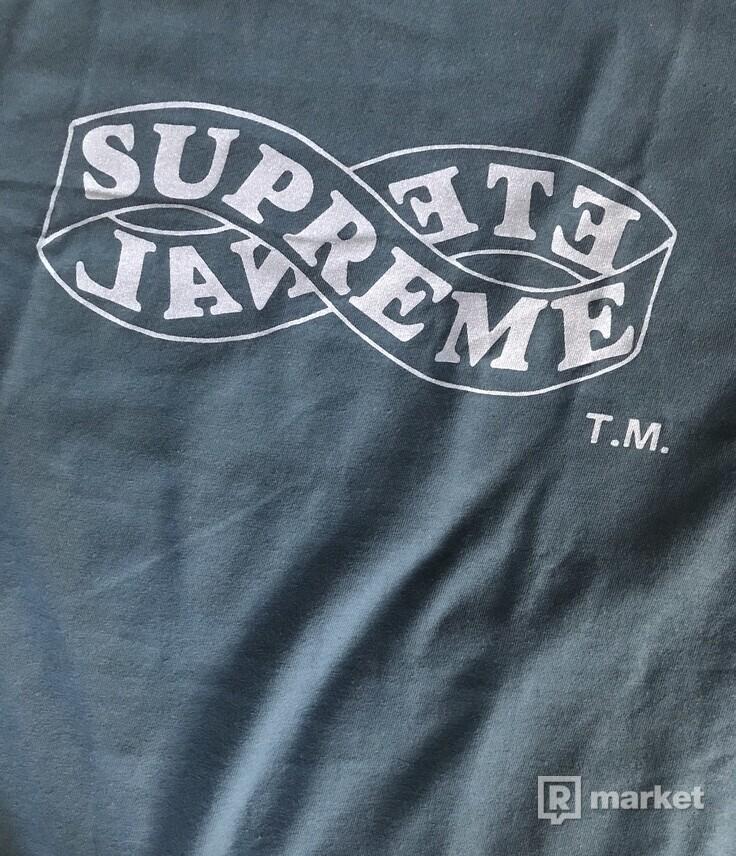 Supreme Eternal tee