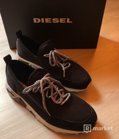 Diesel S-KBY