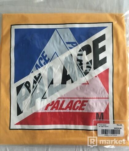 Palace my size t-shirt