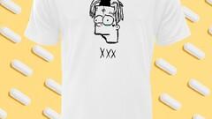 "mad.boii tee ""XXX"""
