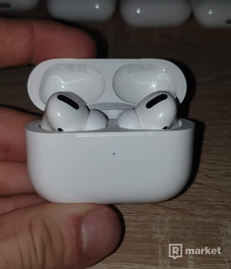 Apple Airpods 2 gen./ pro
