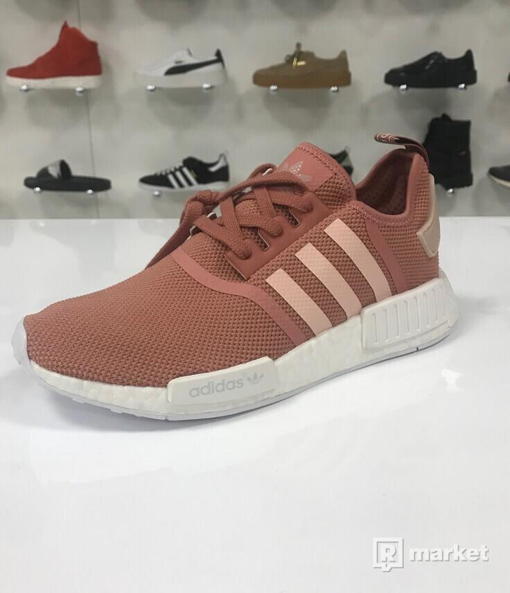 Adidas NMD R1 Raw Pink