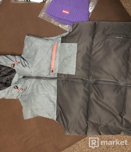 Adidas zimna vesta