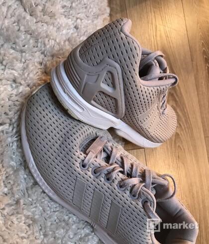 Adidas zx flux ice purple