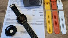 Predám hodinky Garmin Fenix 5x Sapphire