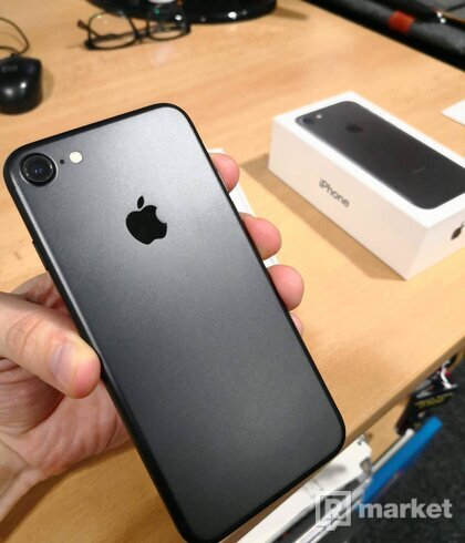 Iphone 7 - 128GB