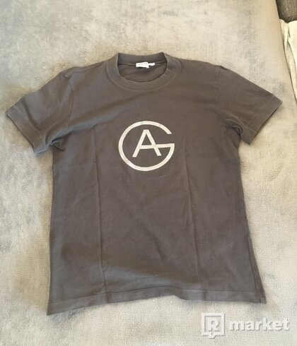 Armani tričko
