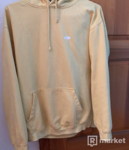 EGO Merch hoodie