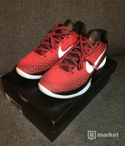 "Nike Kobe 6 Protro Challenge Red ""All Star"""