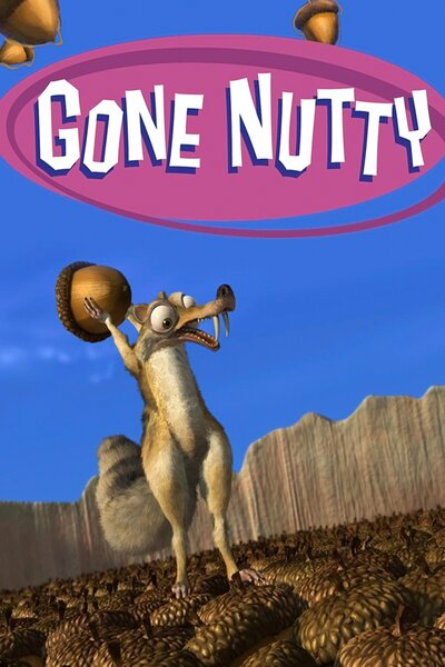 Gone Nutty