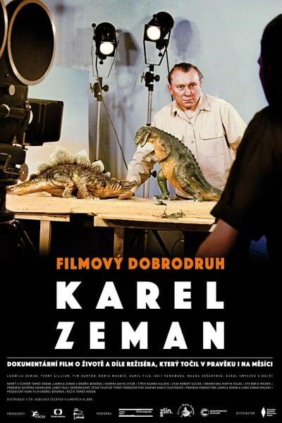 Karel Zeman: Adventurer in Film