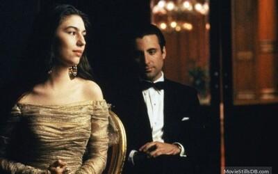 The Godfather: Part III