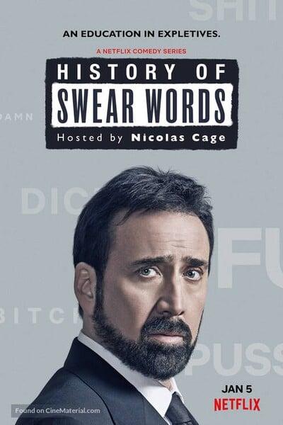History od Swear Words