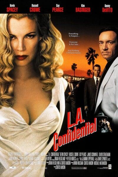 L. A. Confidential