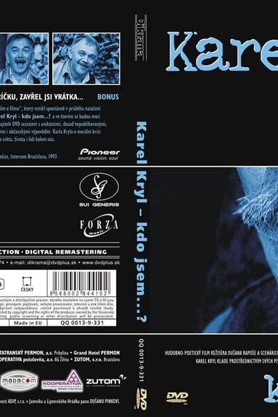 Karel Kryl - Kdo jsem