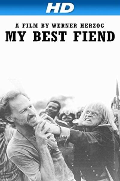 My Best Fiend