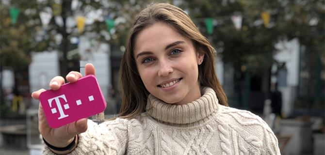 Neobmedzené dáta na 24hodín od Telekomu