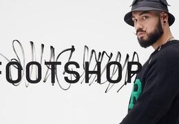 15 % zľava na nákup vo Footshop.sk