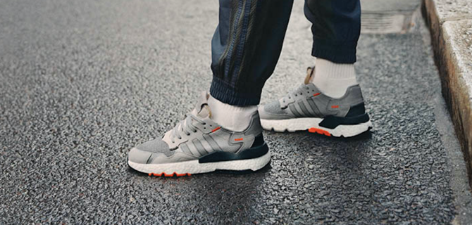 20 % zľava na nákup v adidas.sk
